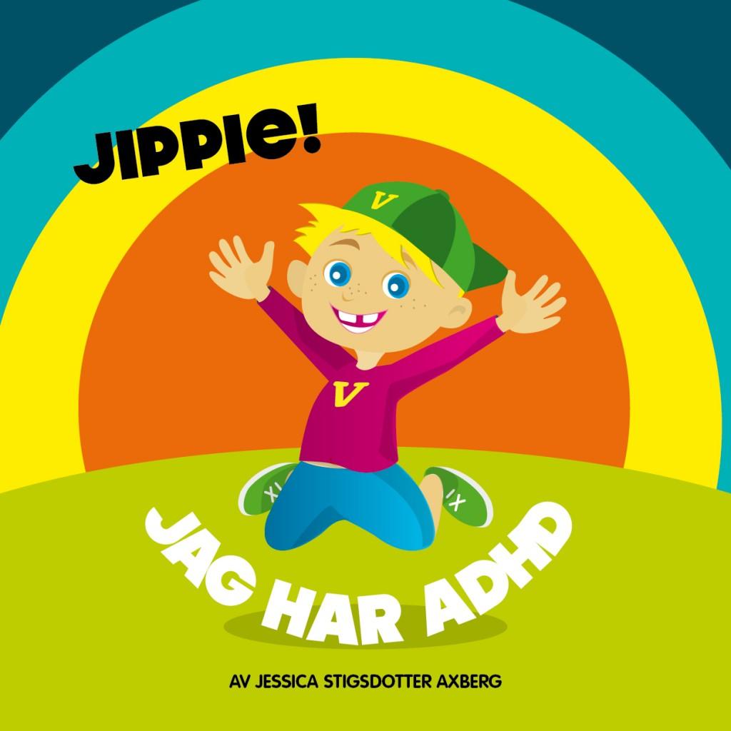 Jippie-framsida