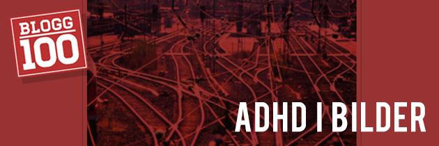 ADHD i bilder – fantastisk sida!