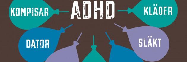 ADHD som potential istället för problem