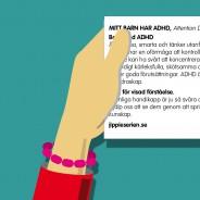 Infokort – fritt att skriva ut och använda : )